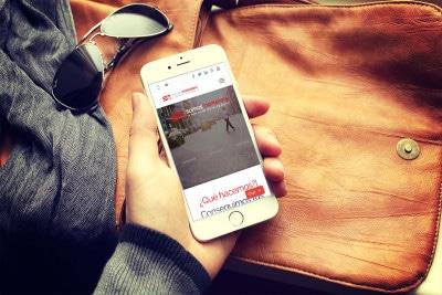 SomosMarketers - Tu agencia de marketing digital en Tenerife