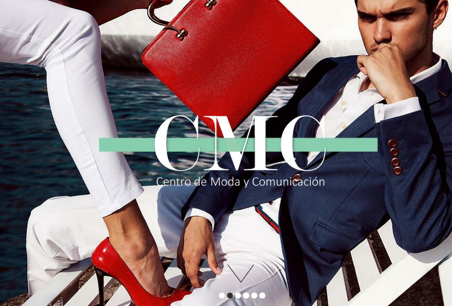 CMC - Centro de Moda y Comunicación