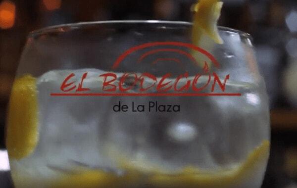 El Bodegon de la Plaza