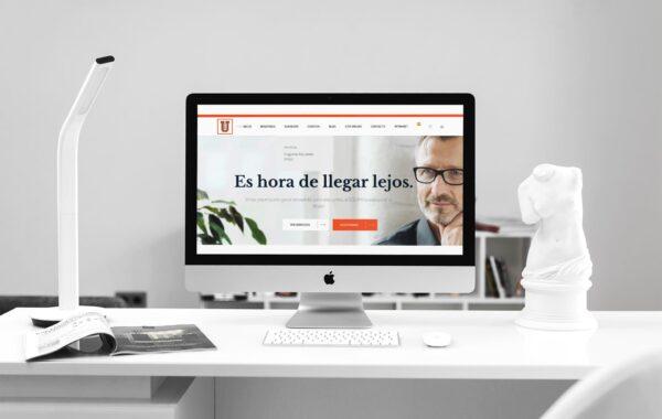 diseño tienda online tenerife TGU